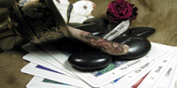 Difference Between Tarot Card Reading & Psychic Reading